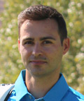 Fabian Lozano, Golf Instructor at La Cala Golf Academy