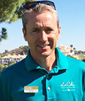 Murdo McCorquodale, Pro and Golf Instructor at La Cala Golf Academy