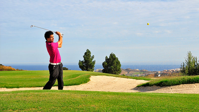Golf Playing Lessons | La Cala Resort