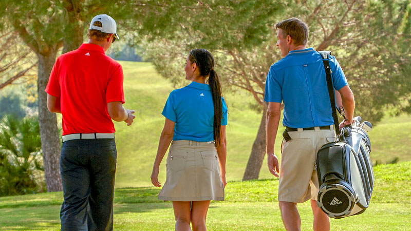 Golf School Lessons | La Cala Resort