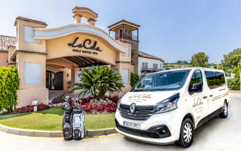 Car Hire & Transfer | La Cala Resort