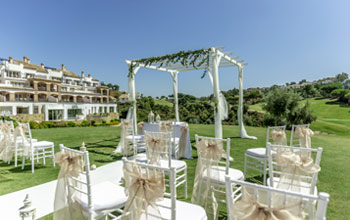 Private Events & Weddings | La Cala Resort