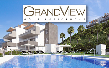 Grand View - Golf Apartments