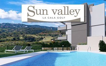 Sun Valley - Golf Luxury Apartments