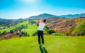 Golf Membership | La Cala Resort