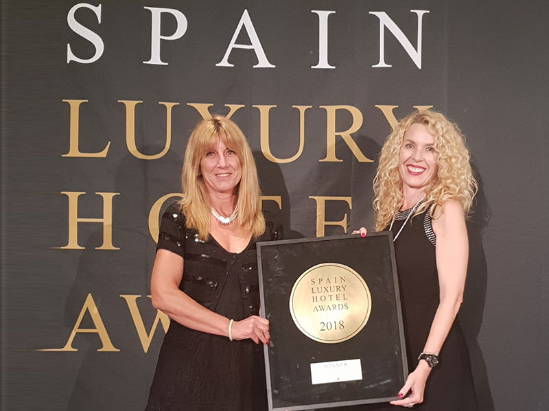 News - Premios Spain Luxury Awards 2018