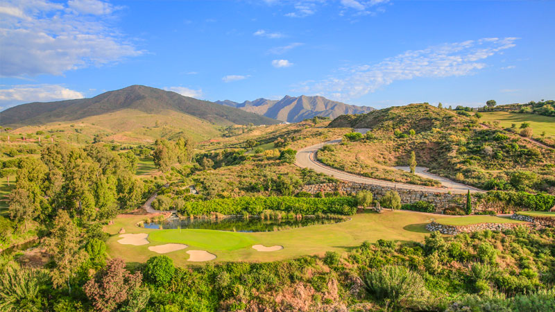 3 Course Pass - Golf at La Cala Resort