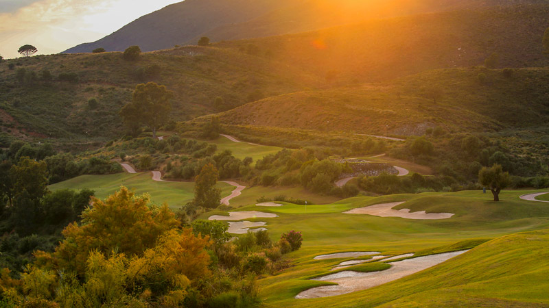 Green Fe - La Cala Golf Resort