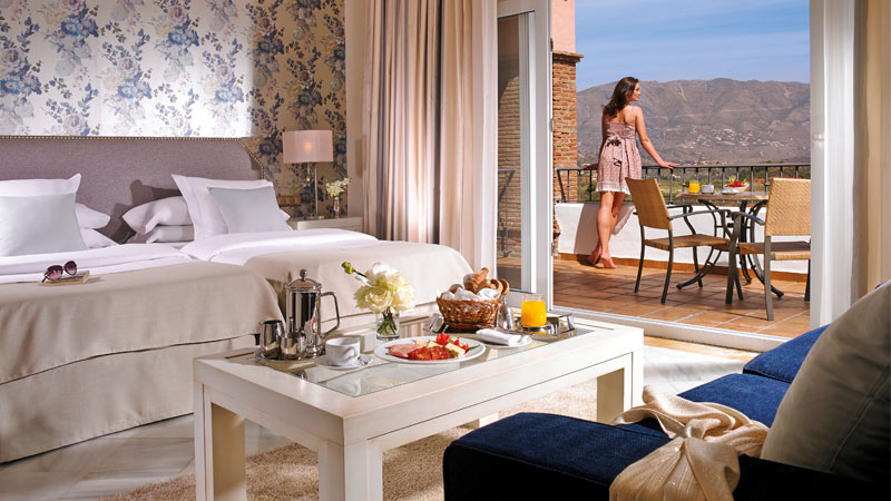 5 Nigts + Golf Offer - La Cala Resort