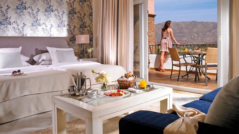 5 Nigts + Golf Offer - La Cala Resort