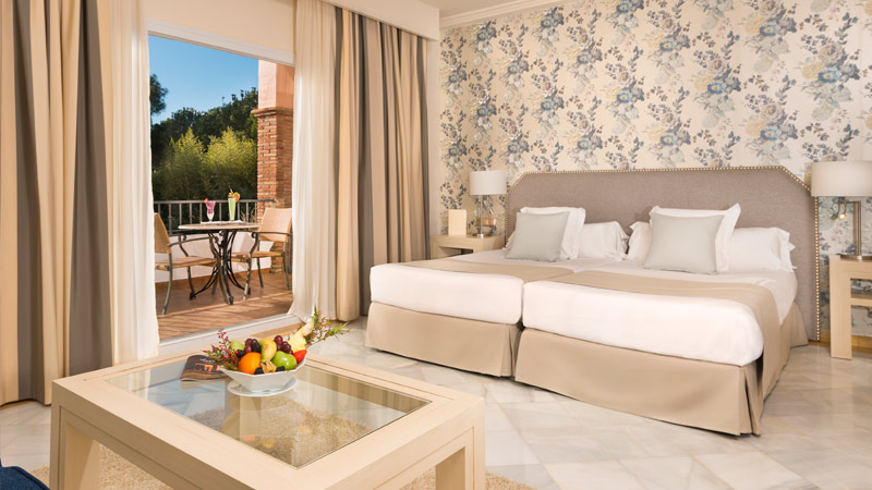 4 Nights + Golf Offer - La Cala Resort