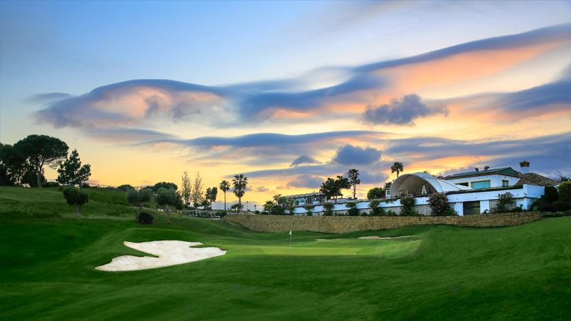 Stay & Play Golf at La Cala Resort