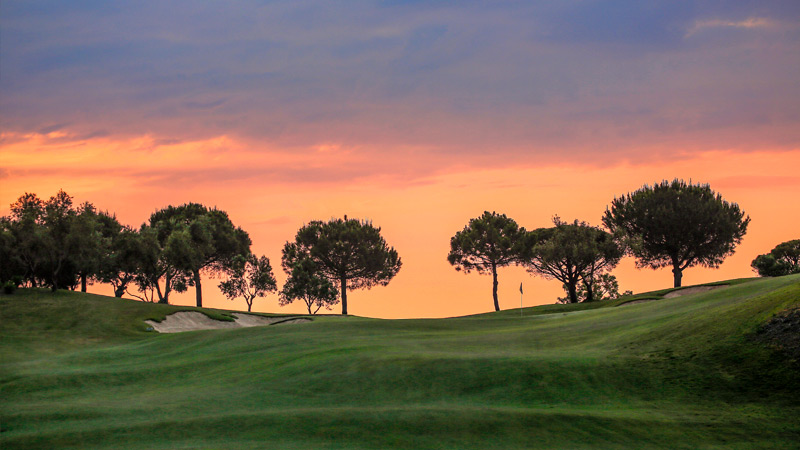 Campo America - La Cala Golf Resort