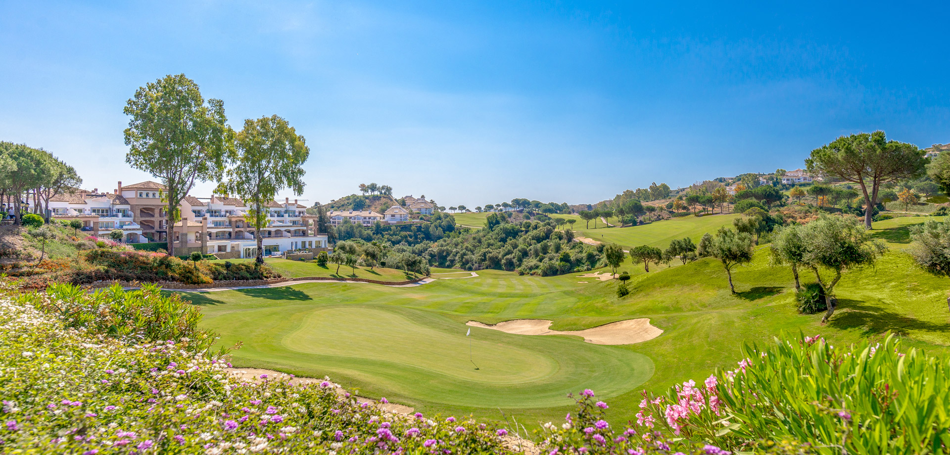La Cala Resort Hotel & Golf View