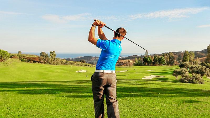Golf School Lessons - La Cala Golf Academy