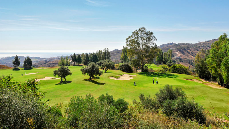 Par 3 Course Offer - La Cala Golf Academy
