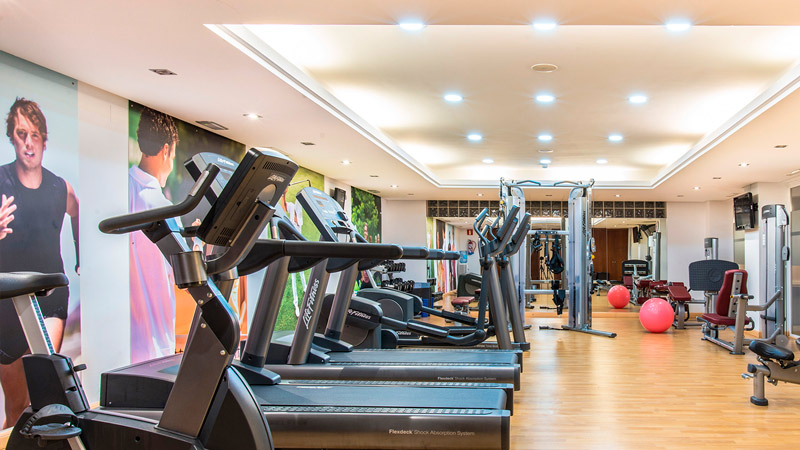 Spa + Gym Membership at La Cala Resort
