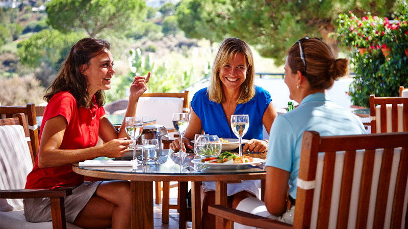 Spa + Lunch Offer - La Cala Resort