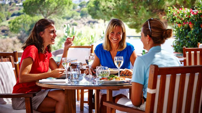 Spa + Lunch Offer - La Cala Resort