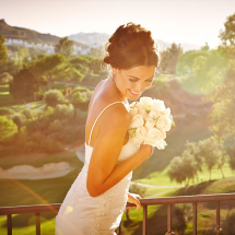 Bride | La Cala Resort