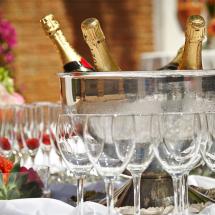Champagne | La Cala Resort