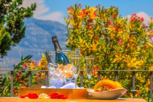Food & Beberage | La Cala Resort