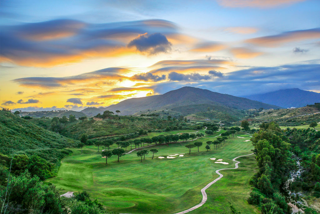 Campo America, Hole 1 | La Cala Resort