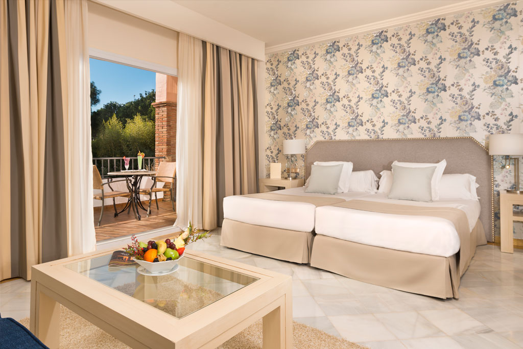 Hotel Room, Junior Suite | La Cala Resort