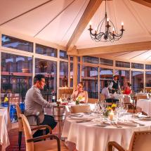 La Terraza Restaurant | La Cala Resort