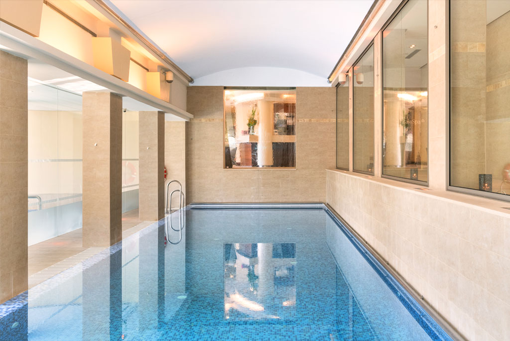 Swimming Pool | La Cala Spa