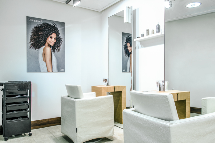 Hairdresser | La Cala Resort