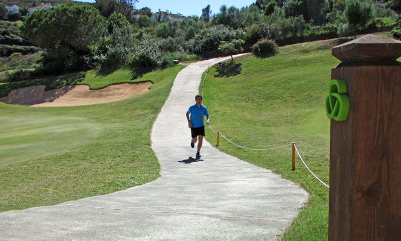Running Circuit - La Cala Resort