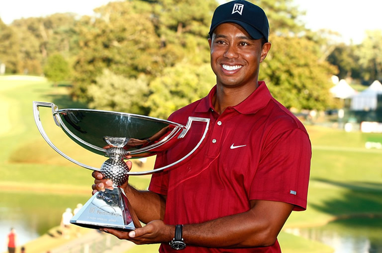 Millionaire Salaries of Great Golf Players