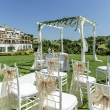Wedding Ceremony | Weddings at La Cala Resort