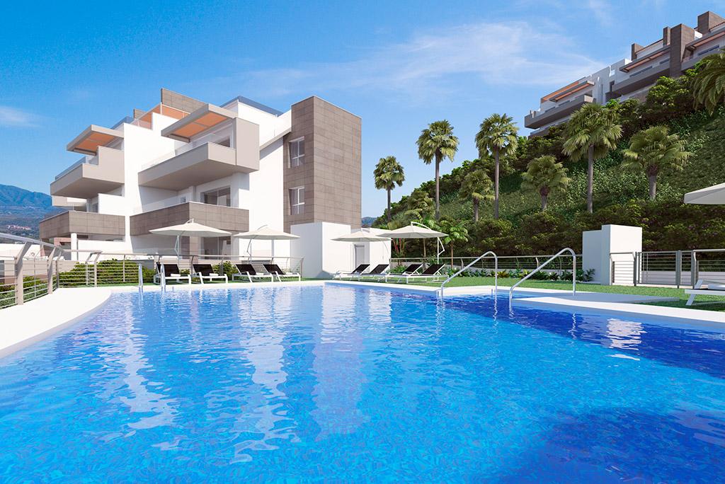 Grand View Apartments - La Cala Resort