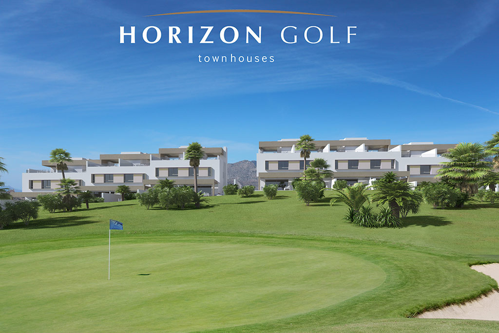 Horizon Golf Townhouses at La Cala Residential