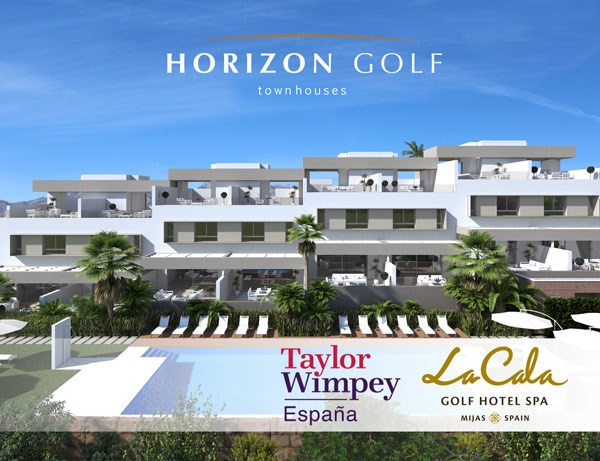 Horizon Golf Townhouses