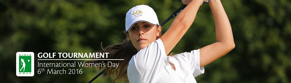 International Womens Day Golf - La Cala Resort