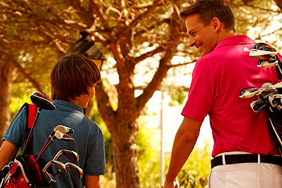 Junior Programmes - La Cala Golf Academy