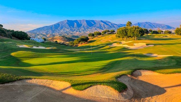 Stay & Play Golf at La Cala Resort
