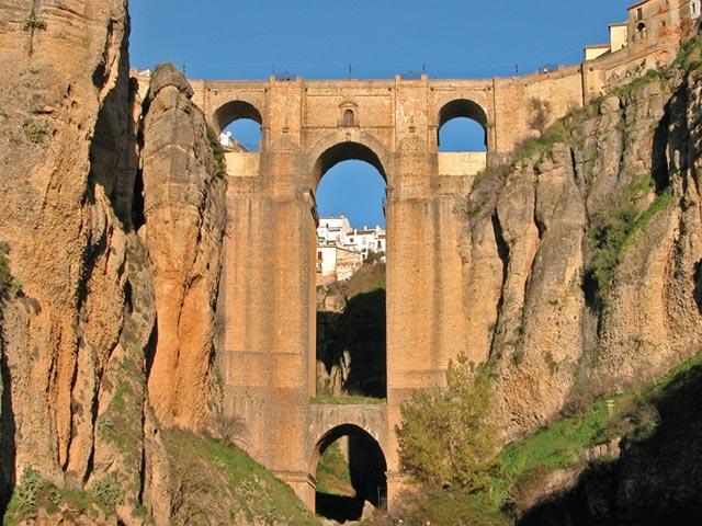Ronda, Malaga