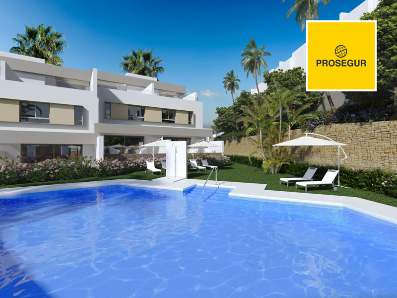 Security | La Cala Residencial