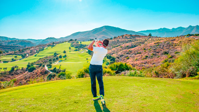 Black Friday at La Cala Golf
