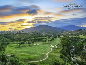 Campo America in La Cala Resort