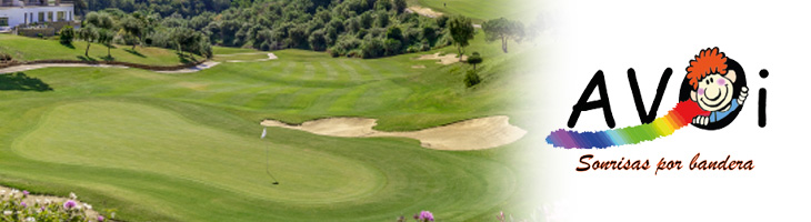 Avoi Golf Tournament at La Cala Resort