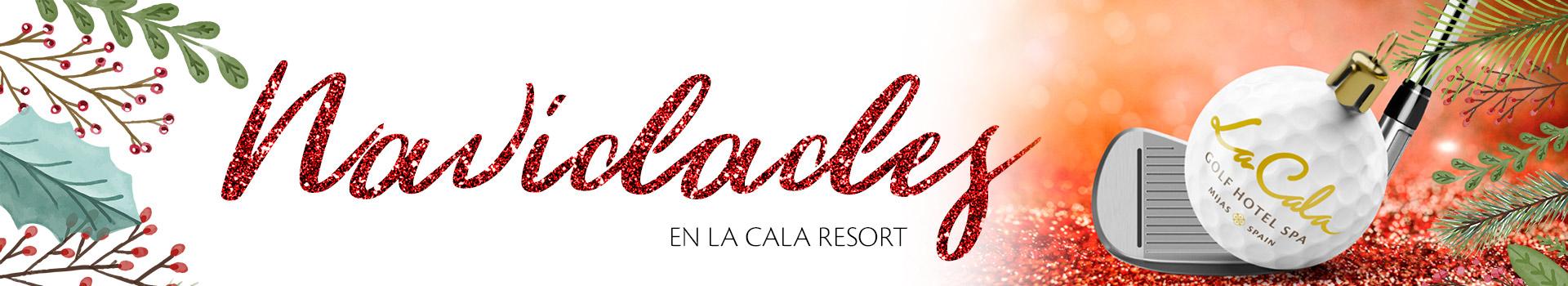 Celebre las fiestas en La Cala Resort