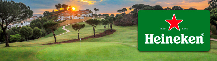 Heineken Golf Tournament at La Cala Resort