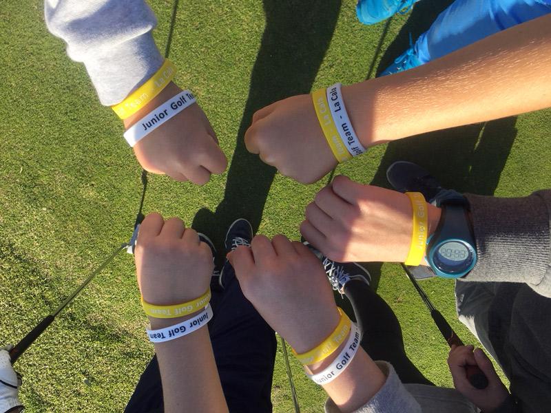 Juniors Schools - La Cala Golf Academy