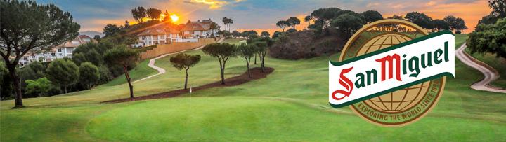 San Miguel Golf Tournament