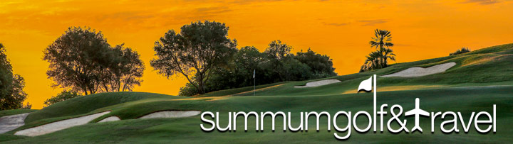 Summum Golf Tournament